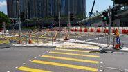 Hoi Wang Road and Yan Cheung Road