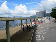 Tung Chung Ferry BT3 20170714