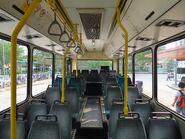 501 interior