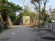 Chung Hom Kok Road near CHK Park 20180402