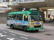 RV377 Hong Kong Island 63 31-08-2019