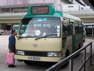 Sha Tin Station m-Platform r-62K