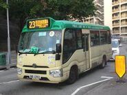 BB1392 Hong Kong Island 23 13-11-2018