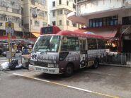 GZ5311 Shau Kei Wan to Shek O