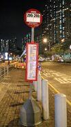 KMB Bus-stop Tseung Kwan O Station Po Yap Road 20170303