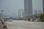 KMB Tuen Mun (South) Depot
