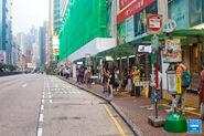Lai Chi Kok Railway Station 20160521 2
