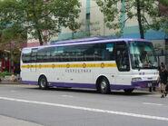 TW Huanggang Bus