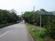 Bride's Pool Road near Namhangmei 20181026