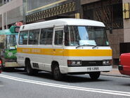 Toyota Coaster FS1395