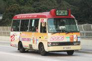 KY8165 Kwun Tong to Sai Kung(9)