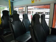 MTR907 Seat