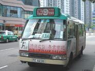TM Minibus 43A