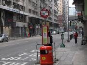 Tai Nan West Street CPR 2