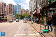 Kwun Tong Station Yue Man Square 20160702