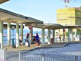 東涌發展碼頭總站