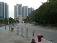 Wah Chui Street, Victoria Road -N