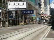 Paterson Street, Yee Wo Street -W