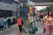 Sai Wan Ho Station HKGMB 20 65 20150918