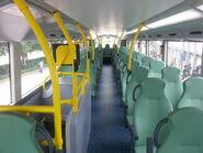 DBAY B9TL upper deck cabin