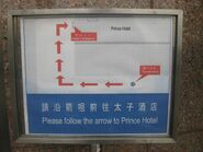 Prince Instruction