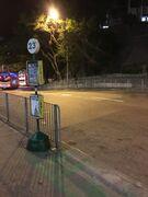 Wah Fu Commerical Centre minibus stop(GMB23)