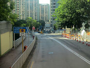 Chung Hau Street near Hauman S 20160728