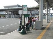 Shenzhen Bay Port HK3