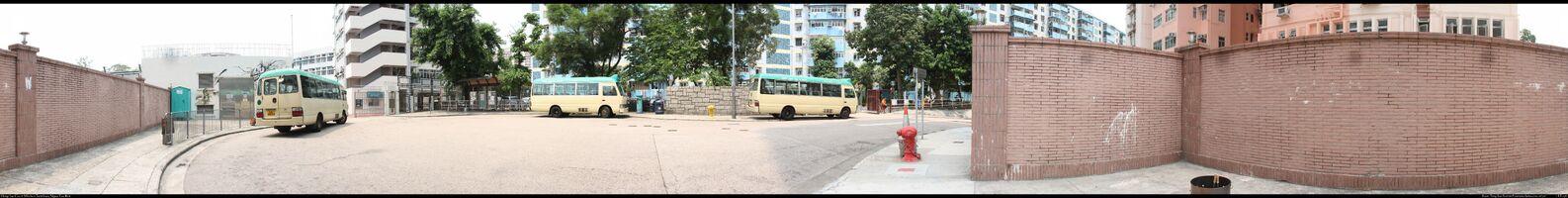 Hong Lee Court Pano