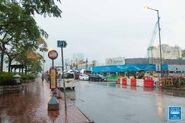 Sam Ka Tsuen Typhoon Shelter 20181223 2