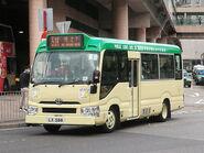 ToyotacoasterLX588,NT51K