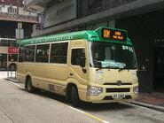 070009 ToyotacoasterHT1382,KL80M