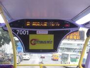 CTB 7001 Stop reporter
