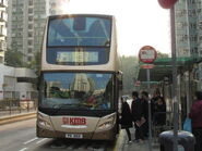 City One Shatin KMB 2