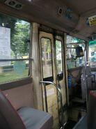 Ma Ah Muk HM7363 Door