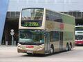 KMB NW9459 276A Tin Heng Estate
