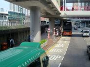 Tsuen Wan Station SLKR 20180423