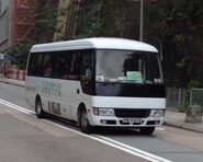 DCH Motor service shuttle