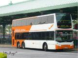 迪士尼樂園穿梭巴士R8A線