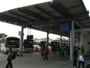 Shenzhen Bay Port SZ2