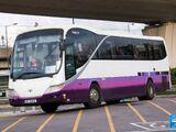 愉景灣巴士DB02R線