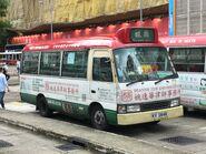 KV2848 Kwun Tong to Mong Kok 04-09-2019
