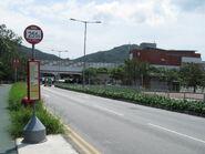 Kam Sheung Road Railway Station TWR 20130519