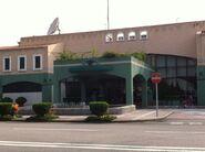 Palm Springs Club