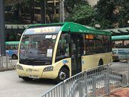 VF7558 Hong Kong Island 54M 05-03-2019