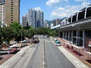 Sha Kok Street near STW Station N 20180531