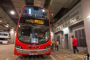 UW5960-60M Bus parade