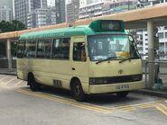GG9703 Kowloon 79K 20-03-2019