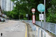KSR Tai Wo Hau Railway Station 20160703