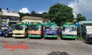 Merry Dragon GMB Vehicles